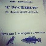 Toi Farois