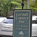 Carmel Country Inn Foto