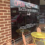 Bilde fra Backwoods Bean Coffee Shop
