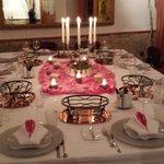 Zdjęcie El Bistro Restaurante