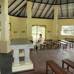 The Chapel..!
