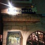 Wirtshaus Kreuzweis Foto