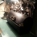 GHD treasure chest!!!