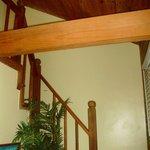 Loft in Cottage