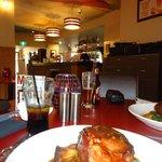 Morwell Central Bar & Bistro