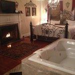 Waterfire Suite