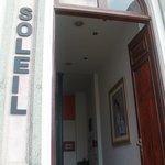 Bild från O Soleil