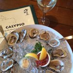 Foto di Calypso Restaurant