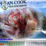 Video Capitán Cook