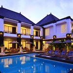 Photo of The Radiant Hotel and Spa Kuta
