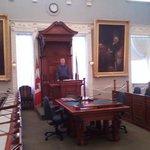 Halifax Legislative Assembly
