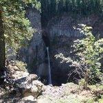Spahat Falls #1