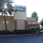Foto de Extended Stay America - San Diego - Mission Valley - Stadium