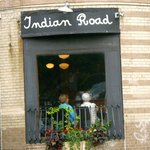 Indian Road Cafe & Market Foto