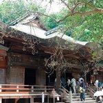 深大寺 Jindaiji