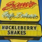Sam's in Kellogg, Idaho