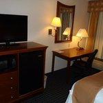 Foto de BEST WESTERN Mid-Town Inn & Suites