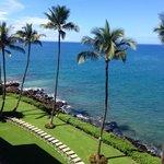 Landscape at Royal Mauian