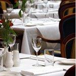Foto de Oliver's Restaurant
