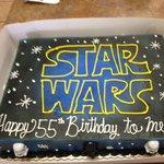 My cake !