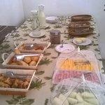 desayuno de 8 a 10