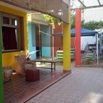 Photo de Hostel Simplemente Mendoza