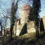 Burg Rabenstein Flaming