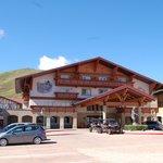 Zermatt Resort general view