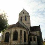 Eglise Notre-Dame d'Auvers