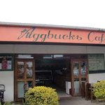 Stiggbucks Cafe