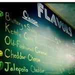 Classic Flavors
