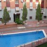 Photo of Apartahotel Villa de Parla
