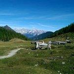 Foto di Landhaus Ramsau