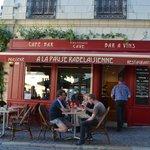 Photo de A La Pause Rabelaisienne