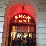 Foto de Khan Chacha
