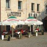 Restauracja Giovanna