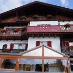 Foto de Hotel Drei Birken