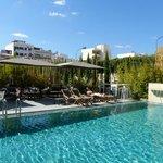 Photo de Samaria Hotel