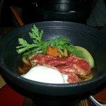 Japanse hotpot
