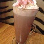 White Horse Cafe