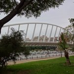 мост у метро аламеда