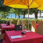 Our terrace awaits you