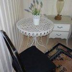 Viel Möbel auf wenig Platz