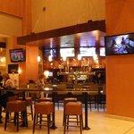 le bar du lobby