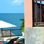 Foto de Samui Cliff View Resort & Spa