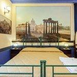Foro Romano Room