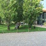 Foto de Hotel Villa Marcilla