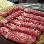 karubi negi (short ribs with leek) – S$11.90