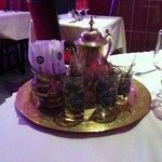 Restaurant le Repere Couscous