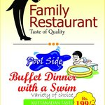 The Best restaurant in Alleppey with wide spread of dishes.